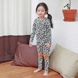 Leopard Print Pajamas Girls Suppliers | Best Leopard Print Pajamas ...
