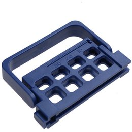 Wholesale 10PCS Dental Endo Root Canal File Holder For Dental Files Drills Film Reamer