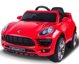 new style hot sale swing four wheel double drive ccc certificate electric ride on car for kids