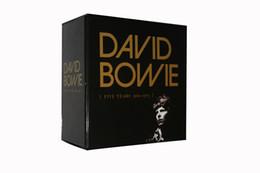 David Bowie cinq ans 1969-1973 12CDs US Version