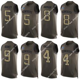 ELITE Dallas Cowboys Dan Bailey Jerseys