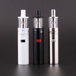 Tobacco companies vs electronic cigarettes