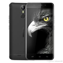 online shopping Ulefone Metal Android6 Inch Screen BIT MTK6753 Octa Core GB RAM GB ROM Fingerprint GPS OTG G LTE Cell Phone