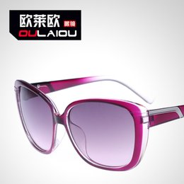 new glasses trend x13d  2016 new sunglasses RETRO SUNGLASSES big box of European and American trend  frog glasses outdoor riding