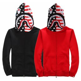 Discount Cool Red Hoodies | 2017 Cool Red Hoodies on Sale at ...