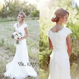 Outside Wedding Dresses Online | Simple Outside Wedding Dresses ...