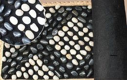Wholesale Pebble like foot massage cushion
