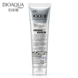 Wholesale BIOAQUA Bath And Body Works Moisturizing Shower Gel Whitening Hydrating Nourishing Shrink Pores Lasting Fragrance gel bodies