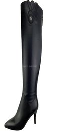 Discount Cheap Over Knee High Boots | 2016 Cheap Over Knee High ...