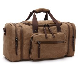 Canvas Weekend Bag Men Online | Canvas Weekend Bag Men for Sale