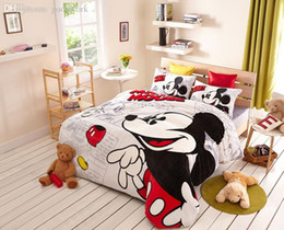Discount Minnie Mouse Queen Bedding   2017 Minnie Mouse Queen Size ...
