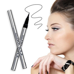 Wholesale Hot Ultimate Black Liquid Eyeliner Long lasting Waterproof Eye Liner Pencil Pen Nice Makeup Cosmetic Tools