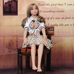 Wholesale 1818Sex Doll with Big Boob and Dildo Isabella Transsexual Realistic Mega Masturbator Lesbian Gay Love Doll Sex Toy