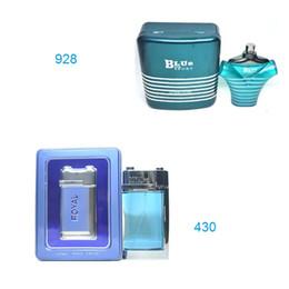 Мужчины парфюм Мужской Кельн спрей для тела 2 Типы Mixed Всего 24 PCS A Lot EDT Древесный Smell