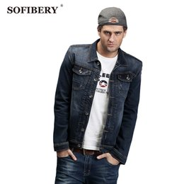 Discount Denim Jacket Men .in | 2017 Denim Jacket Men .in on Sale
