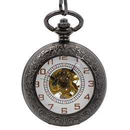 mens pocket watches online mens pocket watches for for online shopping black mechanical pocket watches for mens for chain hand wind up modern