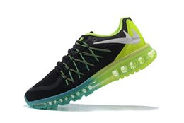 New Max Running Shoes For Men Breathable Honeycomb KPU Soft Air Cushion Sport Sneakers Eur Size online