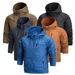 Mens Waterproof Running Jackets Online | Mens Waterproof Running