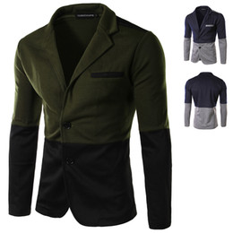 Discount Casual Dress Coats For Men | 2017 Casual Dress Coats For ...