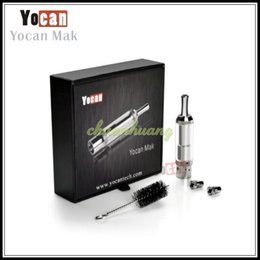 Electronic cigarette brands and flavors