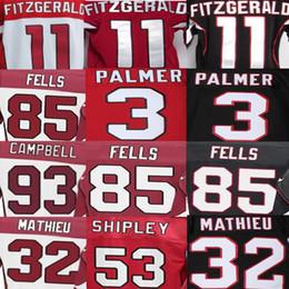 NFL Jerseys Cheap - Discount Football Jersey Fitzgerald | 2016 Football Jersey ...
