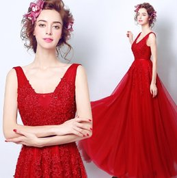 Ready to Ship Prom Dresses
