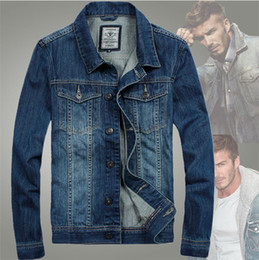 Men S Jean Jackets Online | Men S Outerwear Jean Jackets for Sale