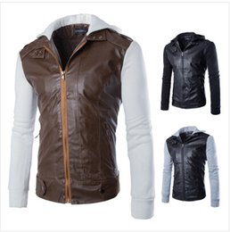Discount Types Leather Jackets | 2017 Types Leather Jackets on ...