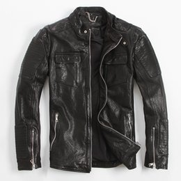 Italian Leather Jackets Online | Leather Jackets Italian for Sale