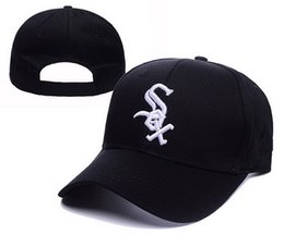 Cappello Chicago White Sox