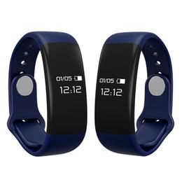 Хорошее качество Смарт Bluetooth 4.0 Heart Rate Monitor водонепроницаемый браслет Sleep Tracker Фитнес Anti-потерянный напоминание smartband