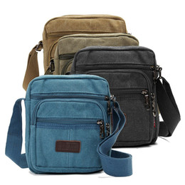 Discount Mens Small Travel Shoulder Bag | 2017 Mens Small Travel ...