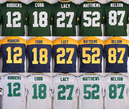 Cheap NFL Jerseys - Discount Rodgers Packers Jersey | 2016 Rodgers Packers Jersey on ...
