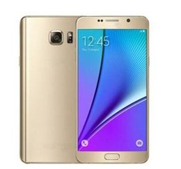 Nota 5 5.7 polegadas 1: 1 Dual Core Android 5.1 Note5 telefone celular 512MB + 4GB Mostrar 3GB RAM 64GB ROM 4G LTE Olhos Controle GPS WIFI Smartphone navio livre