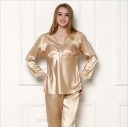 Cheap Womens Pajamas Sets Polyester | Free Shipping Womens Pajamas ...