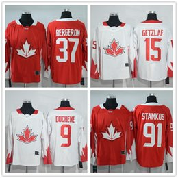 online shopping 2017 world cup of ice hockey WCH Premier jersey CANADA  sidney crosby tyler seguin 7214ccaff