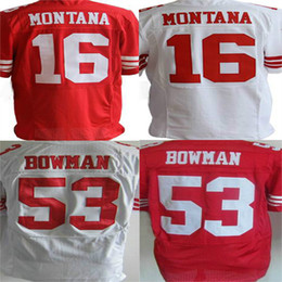 Jerseys NFL Cheap - Discount Bowman Jersey | 2016 Navorro Bowman Jersey on Sale at ...