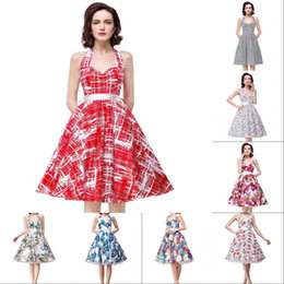 Wholesale Cheap Mother Dresses Sexy Halter Sweetheart A Line Homecoming Prom Cocktail Dresses Knee Length Women Clothing CPS286