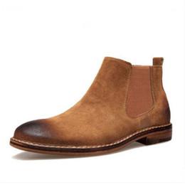 Vintage Mens Boots Online | Mens Vintage Ankle Boots for Sale
