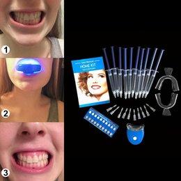 Wholesale Dental Equipment Teeth Whitening Peroxide Dental Bleaching Lamp System Oral Gel Kit Tooth Whitener