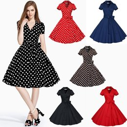 Cheap Womens Rockabilly Dresses | Free Shipping Womens Rockabilly ...