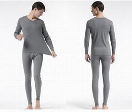 Discount Silk Thermal Underwear | 2016 Silk Thermal Underwear Men ...