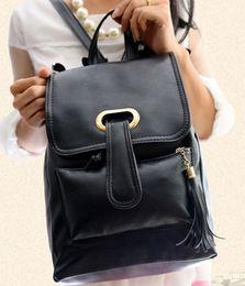 Little Leather Backpack | Cg Backpacks