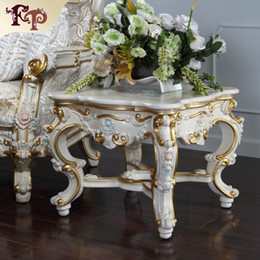 antique solid wood living room furniture baroque style classic coffee table italian furniture buy italian furniture online