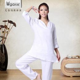 ladies linen pants suits - Pi Pants