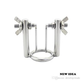 Wholesale Latest Design Stainless Steel Urethral Stretching GAY BDSM Fetish New HOT A145