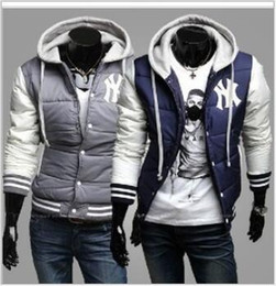 Baseball Hooded Jackets Online | Baseball Hooded Jackets Coats for