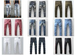 Discount Designer Mens Jeans - Xtellar Jeans
