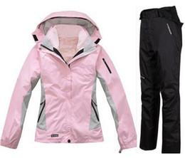 Ladies Waterproof Sports Jackets eCDoxX