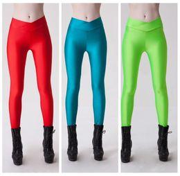 V Waist Yoga Pants Online | V Waist Yoga Pants for Sale